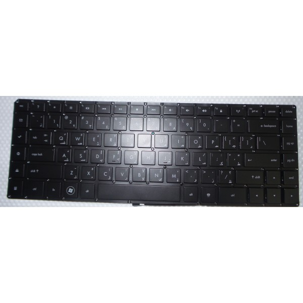 HP Envy 15-1000 15-1050nr 15-1066nr 15-1067nr 15-1150nr 15-1155nr Keyboard US_2
