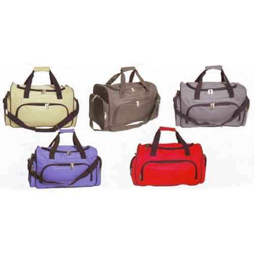 Heavy duty travel bags