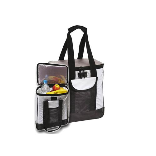 High efficiency cooler bag