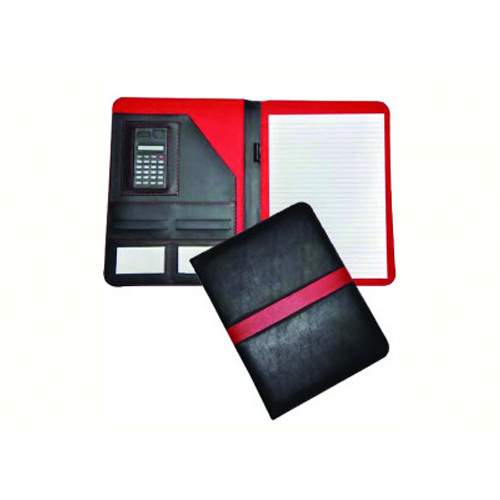 Leather folder products