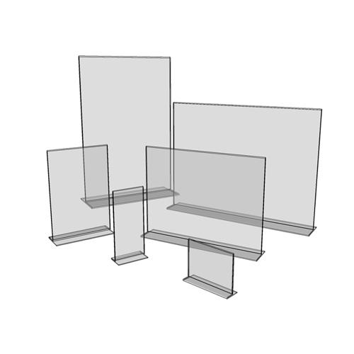Oechsle show card frame