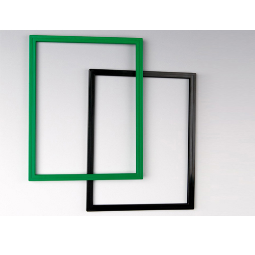 Oechsle showcard frame