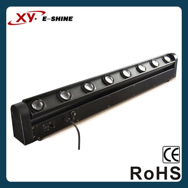 Xy-80102 8*12w led white small beam light