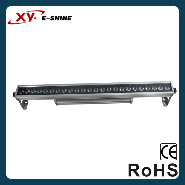 Xy-2412w 24*12w rgbw/a led washer