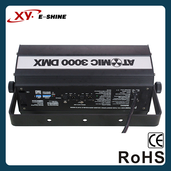 E-shine xy-3000 3000w mac antomic