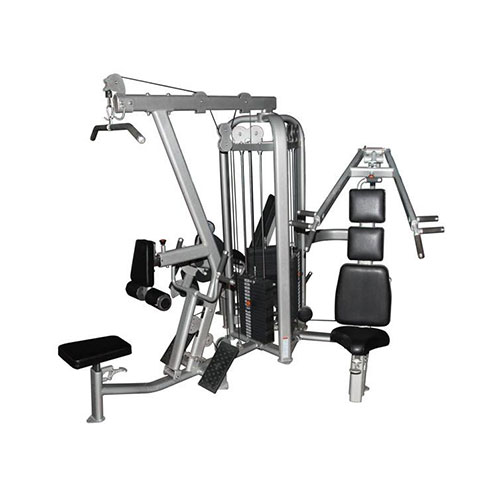 Sports links fm-3003-multi-jungle3 stack (fit-3) strength equipments