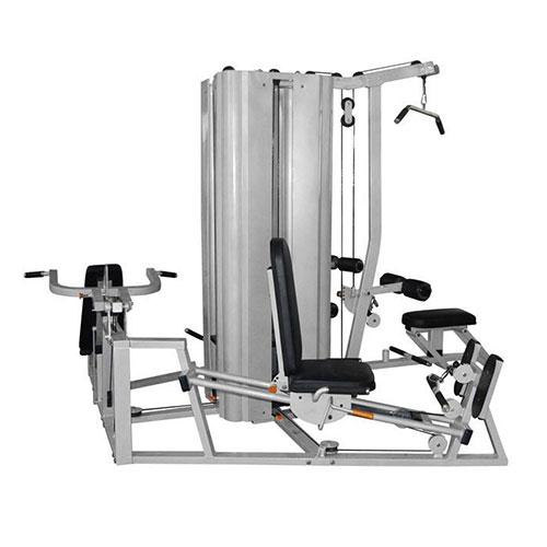 Sports links fm-3002-5-stalliion multi gym strength equipments