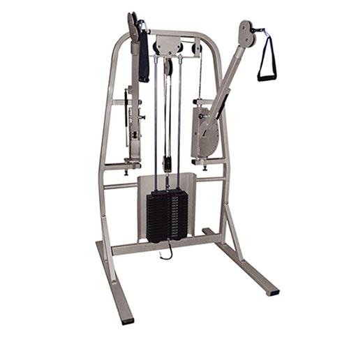 Sports links fm-2002-jugle machine strength equipments