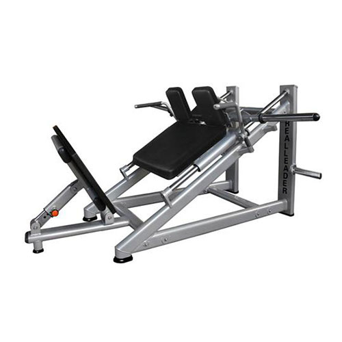 Sports links fm-1024f-hack squat strength equipments