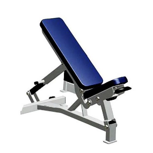 SPORTS LINKS HS – 3024 ADJUSTABLE BENCH STRENGTH EQUIPMENTS_2