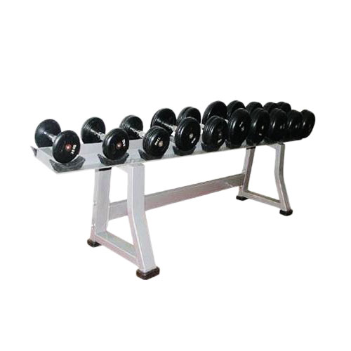 Sports links hs – 3009 5 pairs dumbell rack strength equipments