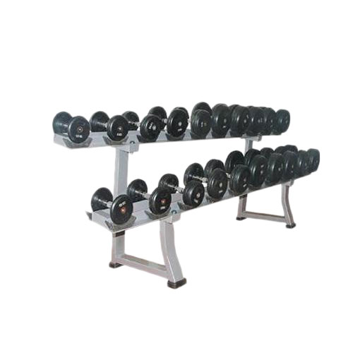 Sports links hs – 3008 10 pairs dumbell rack strength equipments