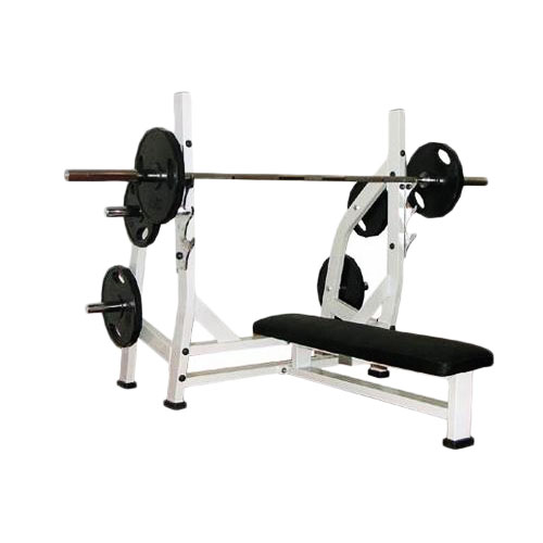 Sports links hs – 3007 olympic bench press strength equipments