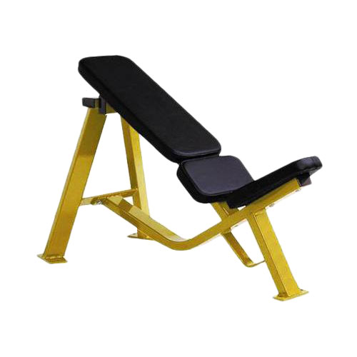 Sports links hs – 3003 incline bench 30 strength equipments
