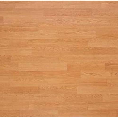 Sports links wood look finnish sports flooring