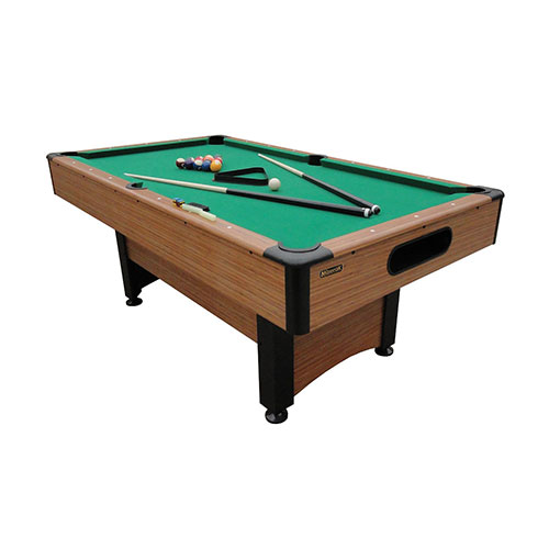 Sports links billiard table games
