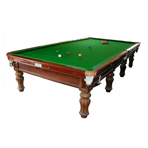 Sports links snooker table games