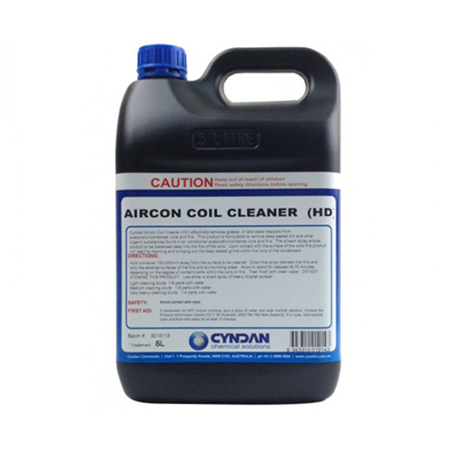BIONANOSOL AIR CON COIL CLEANER_2