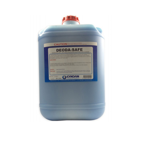 Bionanosol deoda safe
