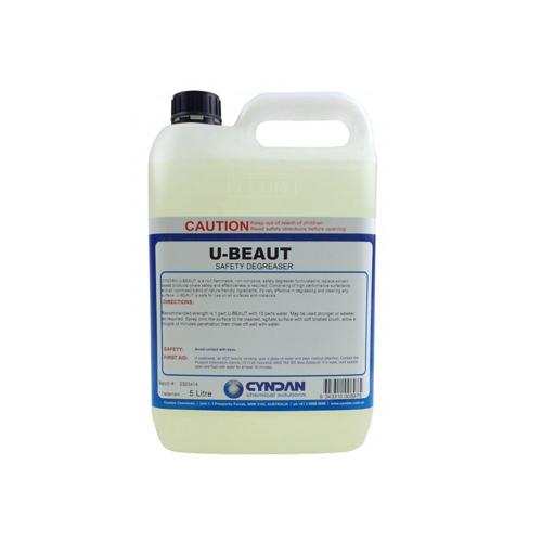 Bionanosol u-beaut-eco friendly decreaser