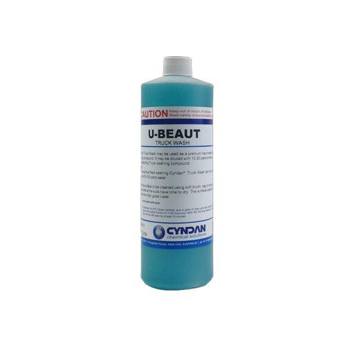 Bionanosol  u beaut truckwash
