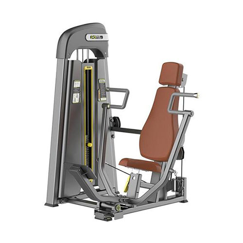 SPORTS LINKS 1008 SEATED CHEST PRESS STRENGTH EQUIPMENTS_2