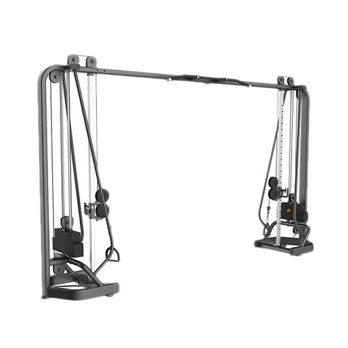 SPORTS LINKS 1016 ADJ CROSSOVER PULLEY STRENGTH EQUIPMENTS_2