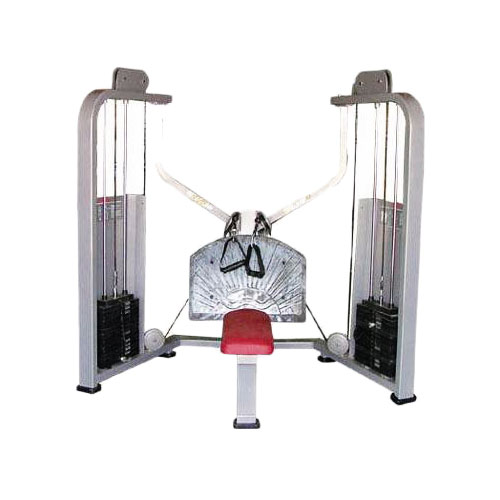 SPORT LINKS SMD – 1016 CROSSOVER PULLEY STRENGTH EQUIPMENTS_2