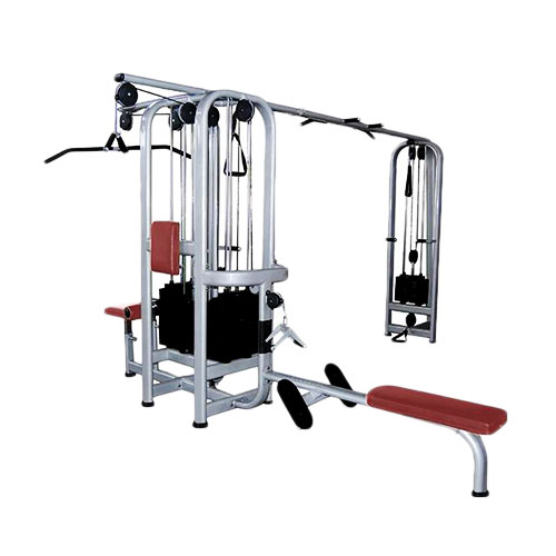 SPORTS LINKS M5 – 1025 JUNGLE GYM 5 STATIONS STRENGTH EQUIPMENTS_2