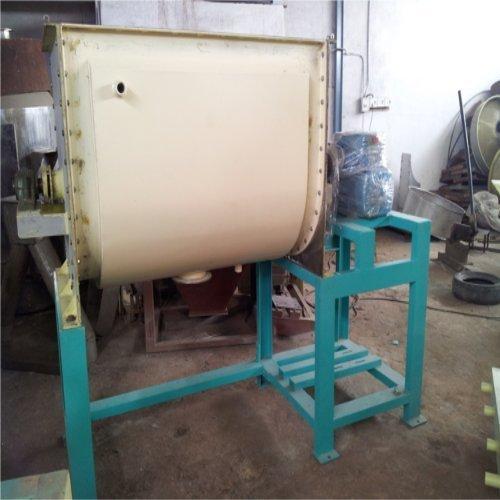 Lithotech food and spice machinery roaster machine