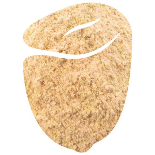 Grain span corn bran