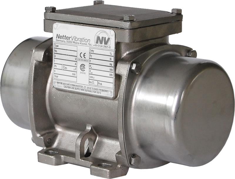 Netter atex-vibrators