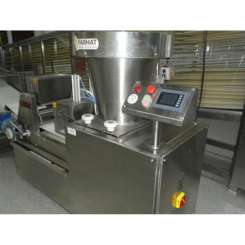 Farhat bakery equipment automatic dough dividers