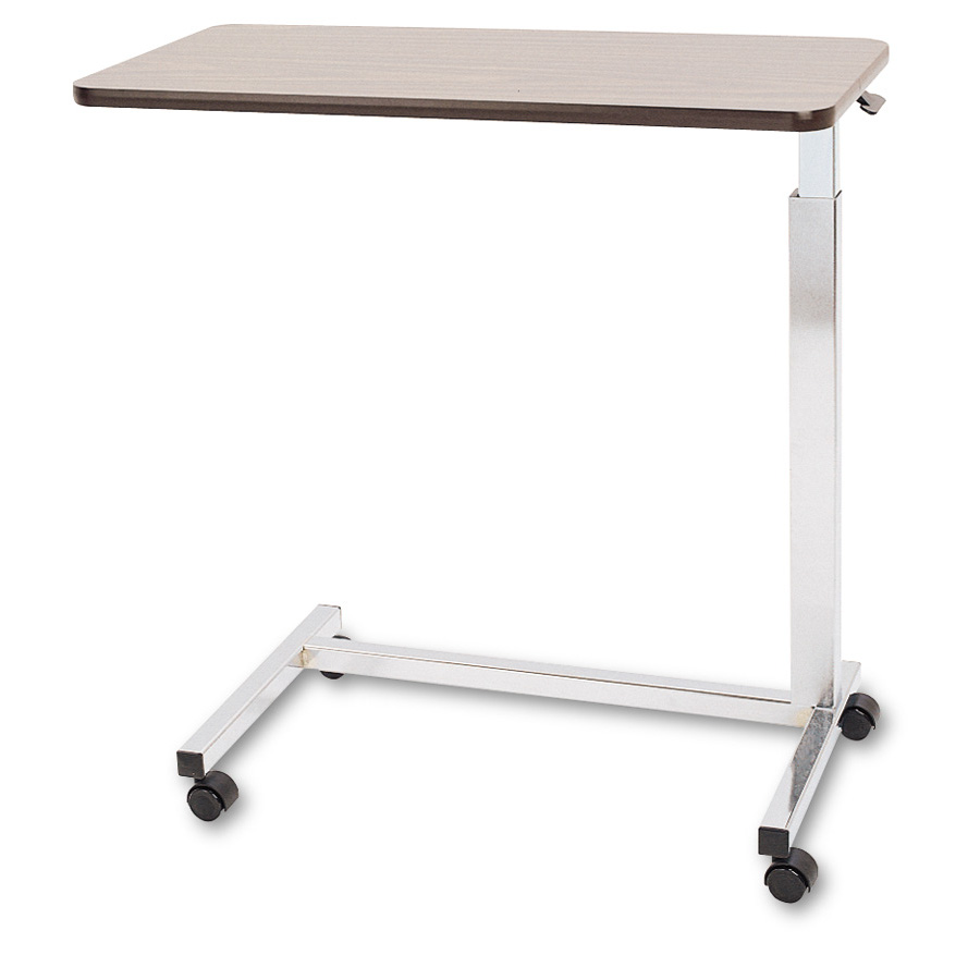 Over-bed table  portable table