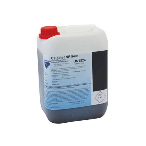 Calgonit NF 5401 Foam Cleaner