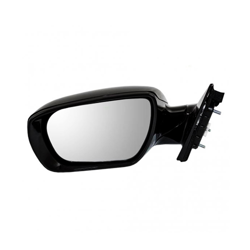 Hyundai santafee 876102B 610XXX left mirror_3