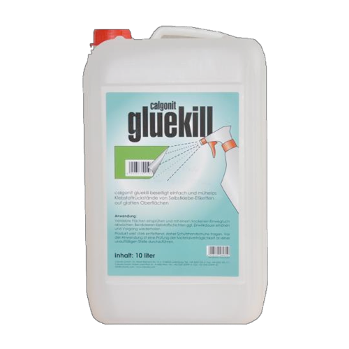 Calgonit Gluekill Special Concepts Transport Tank Cleaning