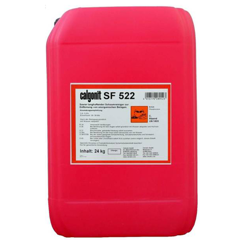 Calgonit SF 522 Special Concepts Long Cling
