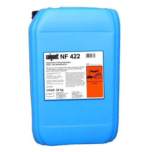 Calgonit NF 422 Special Concepts Long Cling