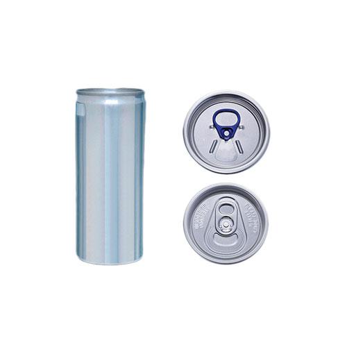S.t.i. 2-piece 250 ml aluminum beverage can