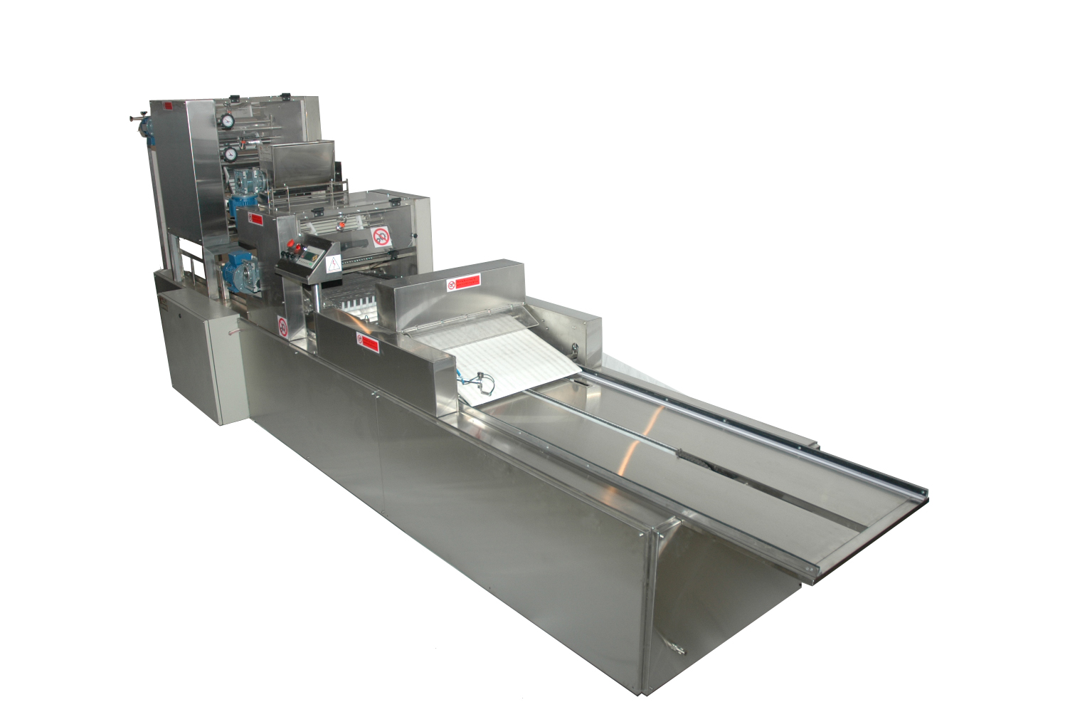 Farhat bakery equipment breadsticks grissini automatic group plants