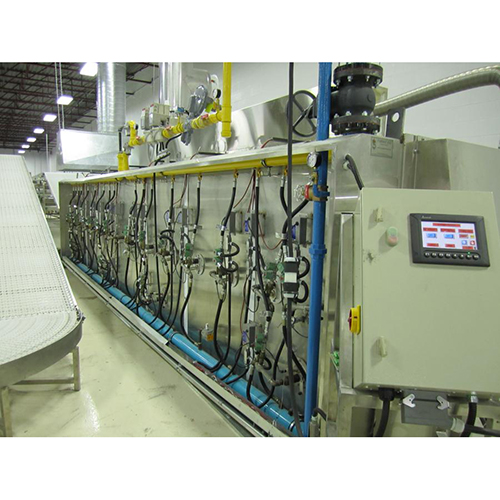 Farhat bakery equipment pita bun & pita bagel production line plants
