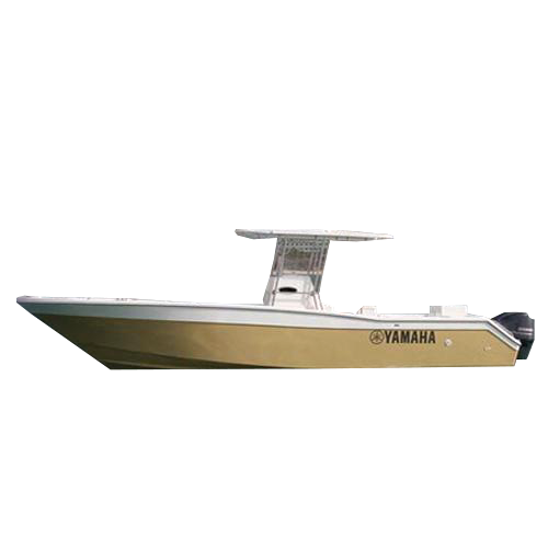 Yamaha sea pro 34(patrol) commercial line