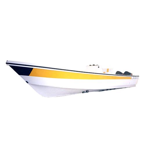 Sea spirit 30 commercial line
