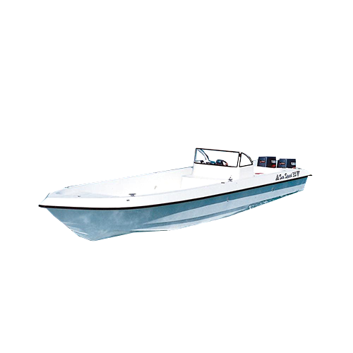 Sea speed 35 commercial line