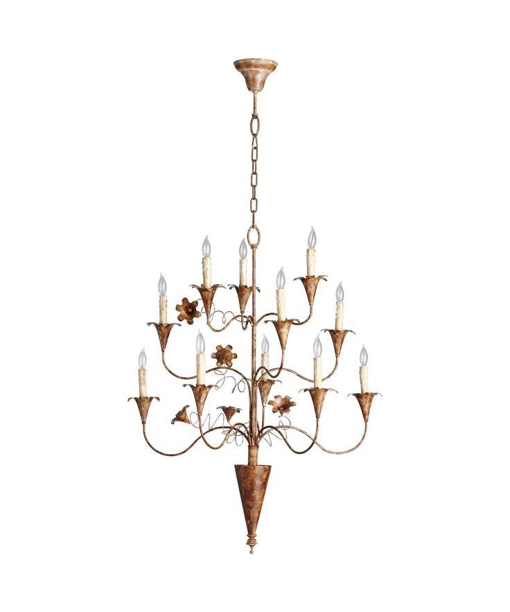 Euro light 9005-8d chandelier