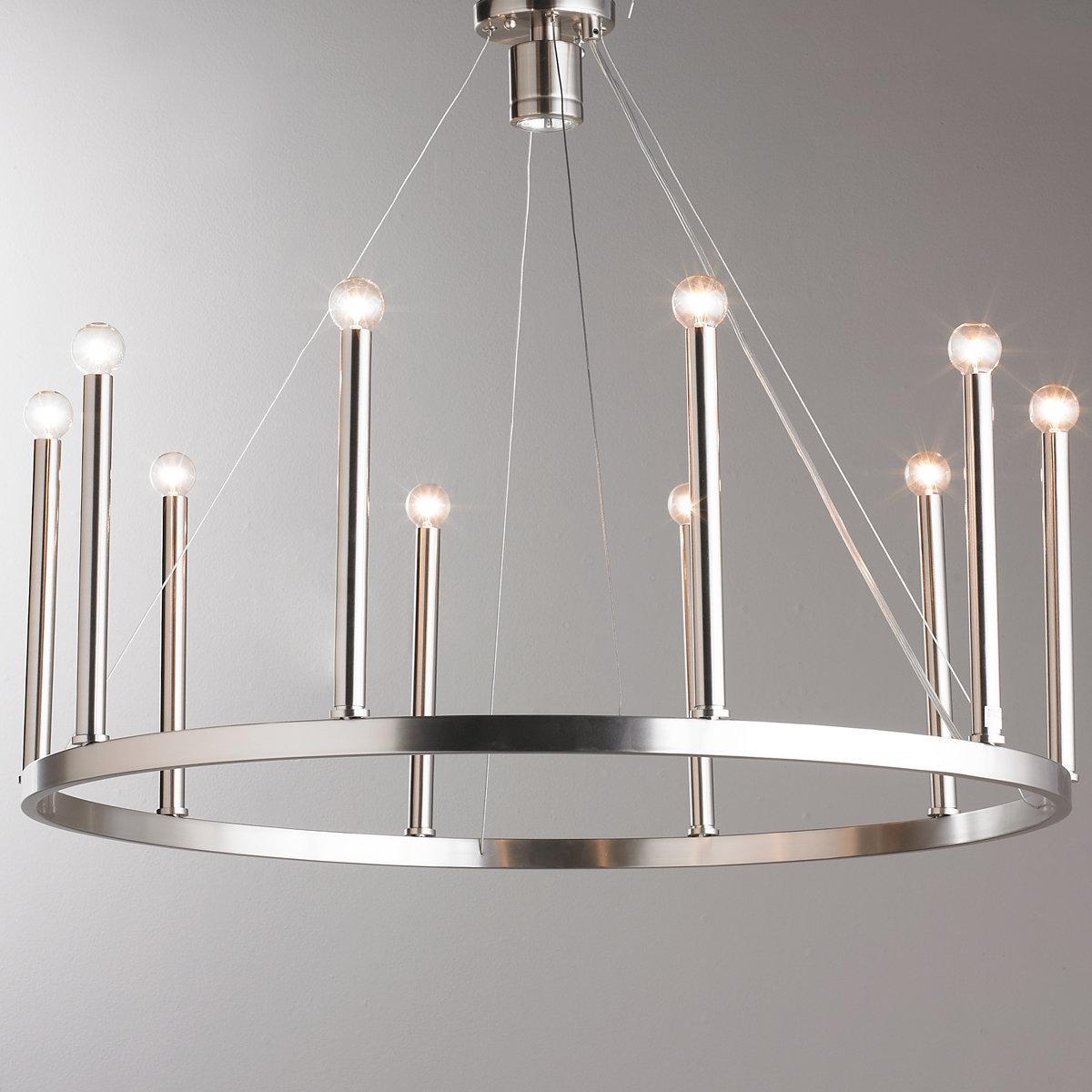 Euro light j 9161-8 chandelier