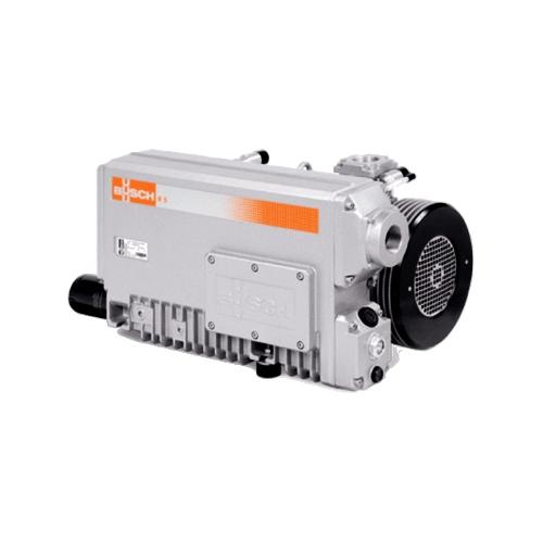 Busch r 5 ra 0010/0016 c oil-lubricated rotary vane vacuum pumps