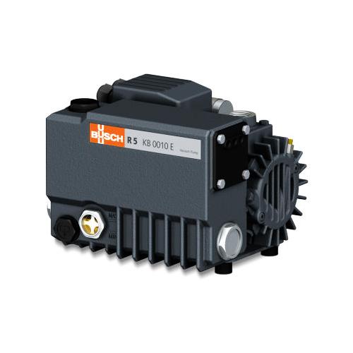 Busch rr 5 ra 0165 - 0305 d oil-lubricated rotary vane vacuum pumps