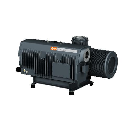 Busch r 5 ra 1000/1600 b oil-lubricated rotary vane vacuum pumps